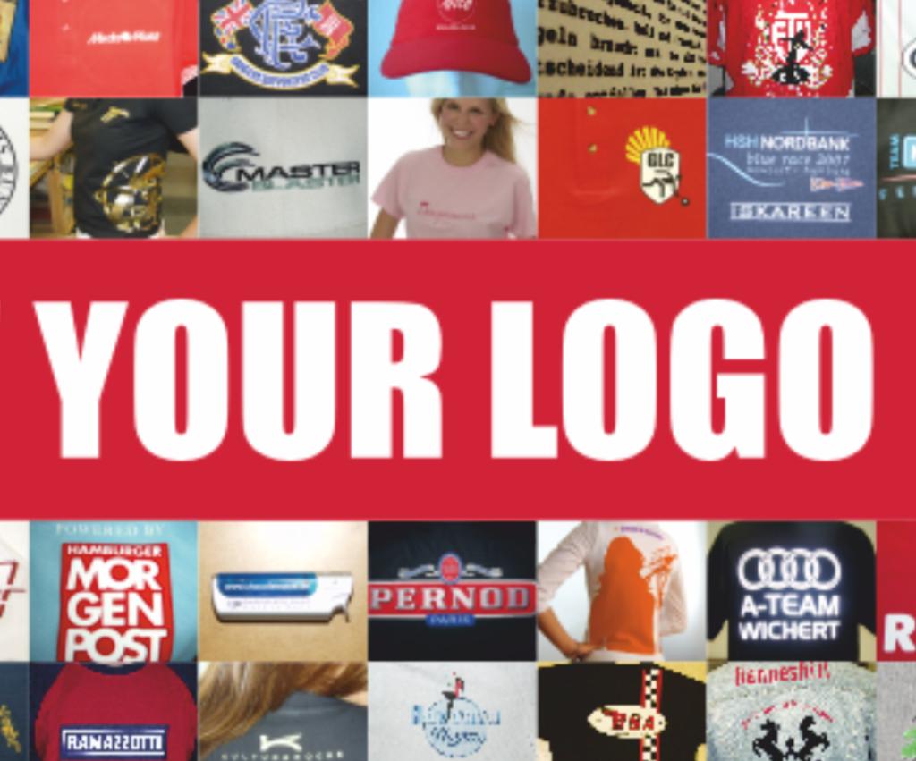 Show your Logo - Drucklust Referenzen