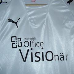 Microsoft Office Visonär - Flex
