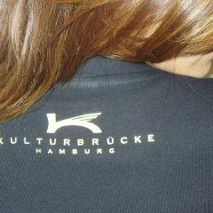 Kulturbrücke Hamburg - Flex gold