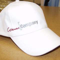Comm Company - Stick auf Cap