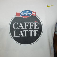 Emmi Caffe Latte - Sublimation auf Trikot