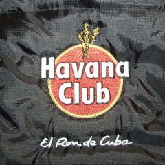 Havana Club - Stick auf Weste